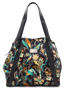 2015 Fashionable Ladies′ Printing Lesuire Designer Tote Handbags