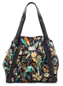 2015 Fashionable Ladies′ Printing Lesuire Designer Tote Handbags