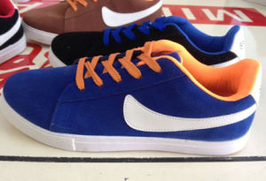 Popular Fashion Men Shoes Running Shoes Skate Shoes (LG0519-6) pictures & photos
