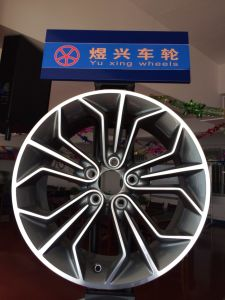18 Inch Car Wheels Replica Alloy Wheel for BMW X1 pictures & photos