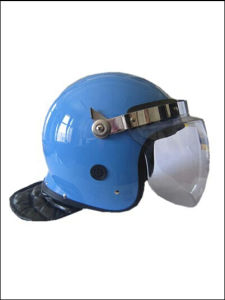 2016 Anti Riot Helmet/Riot Control Helmet Manufactures for Police, Military and Army pictures & photos