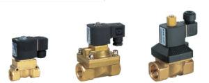 5404 Series High Pressure, High Temperature Solenoid Brass Valve pictures & photos
