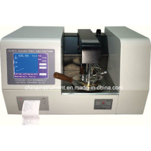 Gd-261d Automatic ASTM D93 Pmcc Flash Point Tester pictures & photos