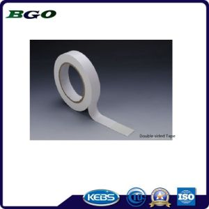Strong Glue Industry Double Sided Adhesive Tape pictures & photos