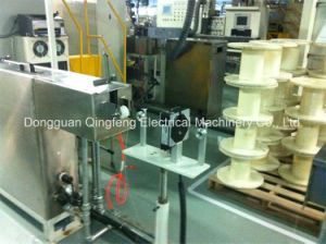 High Speed Chemical Foam Extrusion Line pictures & photos