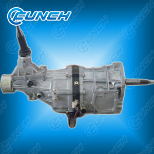 Auto Gearbox, Auto Transmission for Great Wall Wingle/Haval 2.8tc pictures & photos