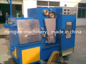 Hxe-22dt Fine Wire Drawing Machine with Annealing/Small Wire Drawing Machine with Annealer pictures & photos