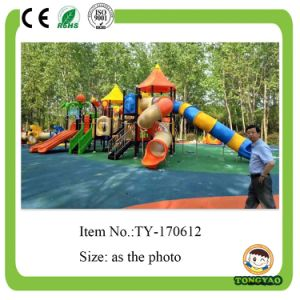 Amusement Outdoor Playground Equipment, Outdoor Playground for Kids pictures & photos