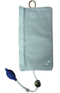 Medical Reusable Pressure Infuser Bag pictures & photos