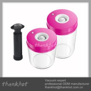 Vacuum Jar Keep Fresh for Candy