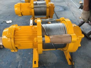 Good Price Wire Rope Electric Hoist pictures & photos