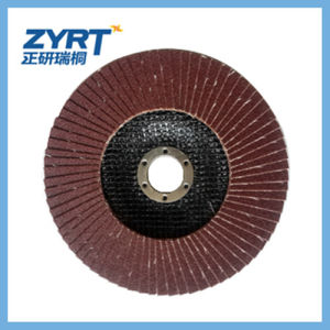 China Manufaturer T27 Cheap Flap Polishing Discs pictures & photos