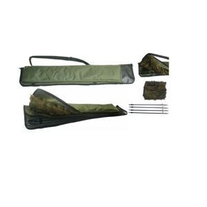 Double-Deck Aluminum Rod Package for Hunting pictures & photos