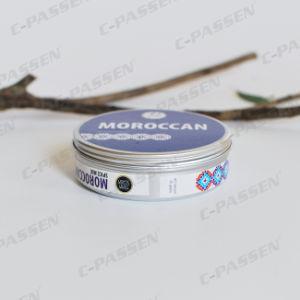 200g Labelled Aluminum Jar for Skincare Cream pictures & photos