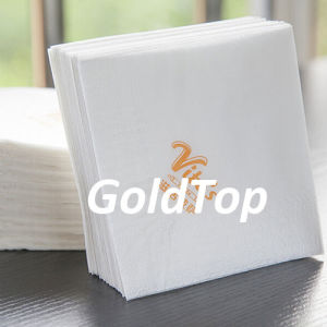 White Paper Table Napkins S1415 pictures & photos