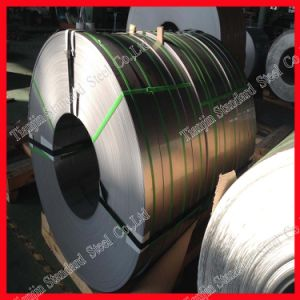 Stainless Steel 301 Cold Rolled Coil pictures & photos