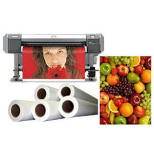 Fast Dry 100GSM Sublimation Transfer Paper for High Speed Printing pictures & photos