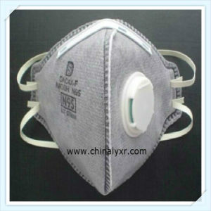Ly N95 Mask Respirator (DMN95-ACFV) pictures & photos