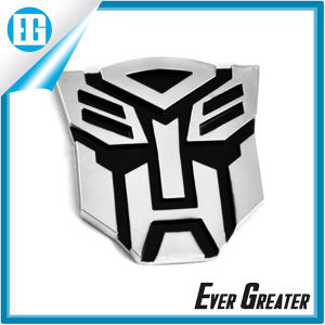 Transformers Autobot Chrome Badge 3D Logo Custom Car Emblem pictures & photos