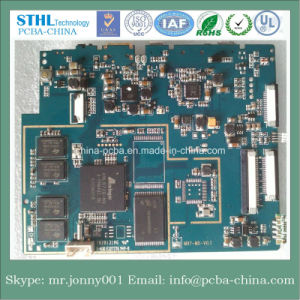 Good Price Custom Fr-4 Circuit Board LED PCB Board PCB Assembly pictures & photos