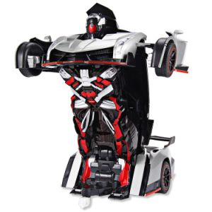 043667A-Radio Control Deformation Robot / Car Simulation Model pictures & photos
