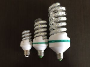 LED CFL Spiral Lamp Light Energy Saving Lamp