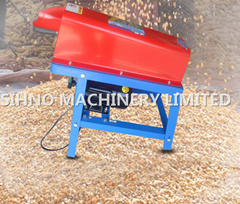 New Mini Electric Corn Thresher for Corn pictures & photos