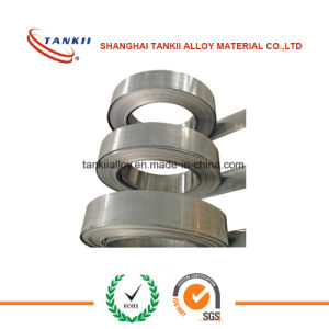 Nichrome Alloy Strip Inconel601 for resistor pictures & photos