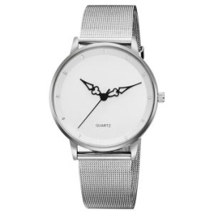 New Style Japan Movement Stainless Steel Fashion Quartz Watch Bg386 pictures & photos