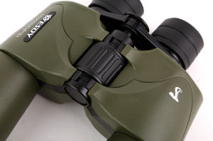 10X50 Powerful Army Outdoor Olive Green Telescope & Binoculars pictures & photos