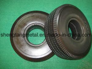 Multi-Purpose PU Foam Wheel PU Solid Wheel pictures & photos