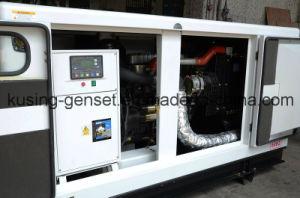 80kw/100kVA Generator with Yto Engine / Power Generator/ Diesel Generating Set /Diesel Generator Set (K30800) pictures & photos