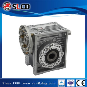 Wj Series Worm Gearboxes Motor pictures & photos