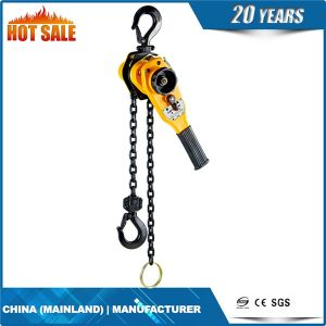 0.5 Ton Lever Chain Block (HSH-K) pictures & photos