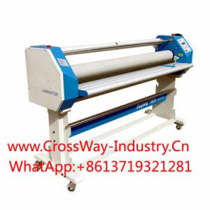 Hot Laminating Machine Cy 1600 for Paper Films pictures & photos