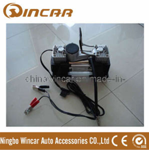 Portable Car Tyre Inflator From Ningbo Wincar (W2009C) pictures & photos