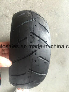 Pocket Bike Slick Wheel Tyre pictures & photos