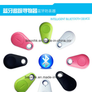 New Arrival Bluetooth Key Finder, Anti Lost Alarm, Bluetooth Itag pictures & photos