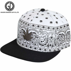 New Quality Era Style Cool Baseball Snapback Cap with 3D Embroidery pictures & photos
