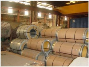 Stainless Steel Coil-06 with All Grades pictures & photos