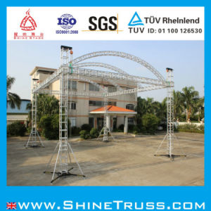 Heavy Duty Outdoor Aluminum Stage Light Truss pictures & photos