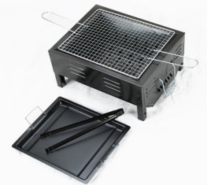 Wholesale Good Quality Brick Charcoal BBQ Grill pictures & photos