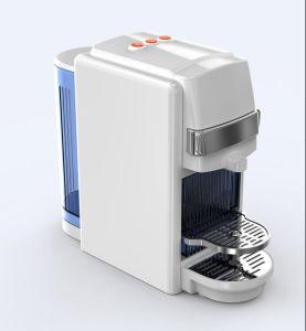 Automatic Italy Capsule Espresso Coffee Machine pictures & photos