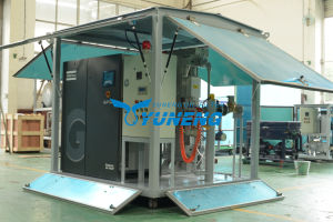 Gf Series Transformer Oil Dryer/Oil Drying Equipment pictures & photos