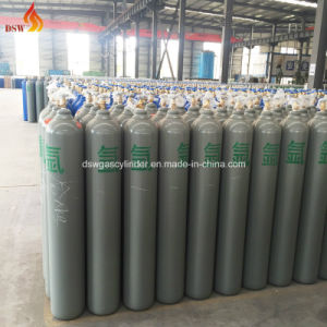 40liter China Produce Argon Gas Cylinder pictures & photos