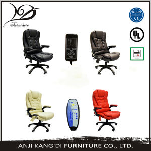 Kd-Mc8025 Vibration Massage Office Chair/Wireless Massage Chair/Heating Massage Office Chair