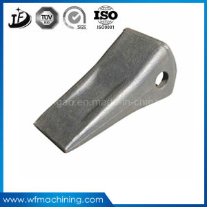 Customized Metal Forged Steel Forging Parts with Forged Process pictures & photos