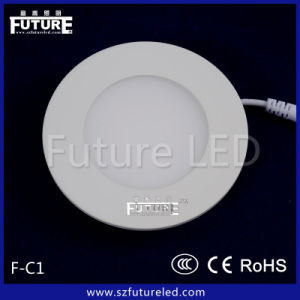 SMD2835 3W LED Panel Light with CE RoHS Approved pictures & photos