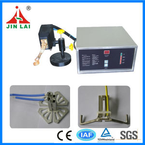 High Frequency Induction Welding Heating Machine (JLCG-3) pictures & photos