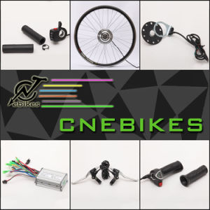 Made in China 180W-350W Hub Motor/ Electric Bicycle Conversion Kit / E Bike Kits Supplier pictures & photos